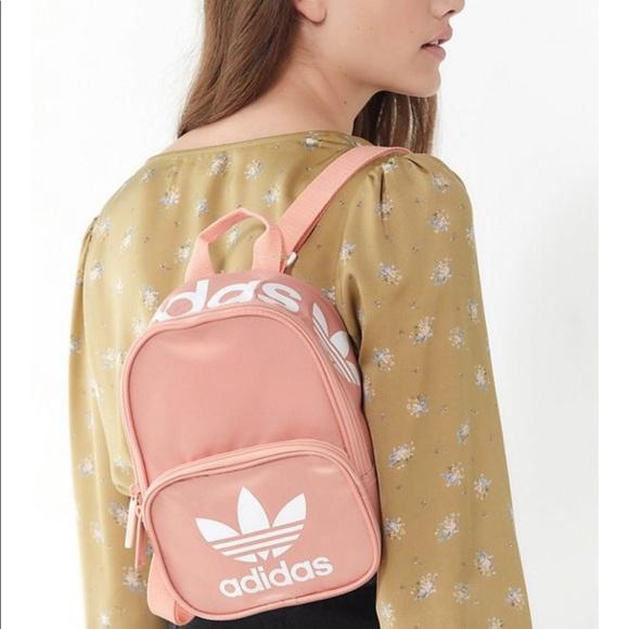 b4002e7c8 adidas Bags | Originals Santiago Mini Backpack | Poshmark